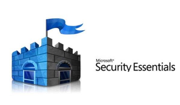 Installare Antivirus Microsoft Security Essentials In Windows Server